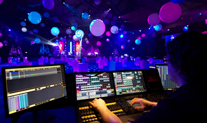 Audio,Video & Lighting services Cancun